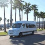 Заказать трансфер микроавтобус