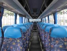 Автобус Сочи Жд Трансфер