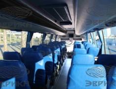 Автобус 50 Мест Сочи Трансфер
