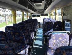Автобус Трансфер Сочи