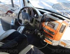 Микроавтобус Мерседес Спринтер Сочи